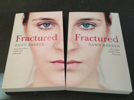 Dawn Barker's book, 'Fractured', was chosen for the Manuscript Development Workshop in 2010, and later published by Hachette