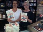 Rachel Burgoine & Catherine Fisk, The Written Dimension, Noosa