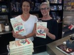 Rachel Burgoine & Catherine Fisk, The Written Dimension, Noosa