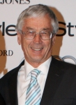 Dick SmithAO  Entrepeneur & Aviator