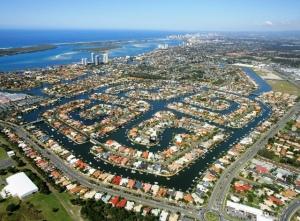 Runaway Bay Gold Coast Queensland