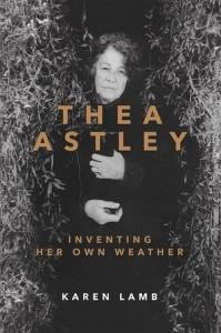 Thea Astley biog